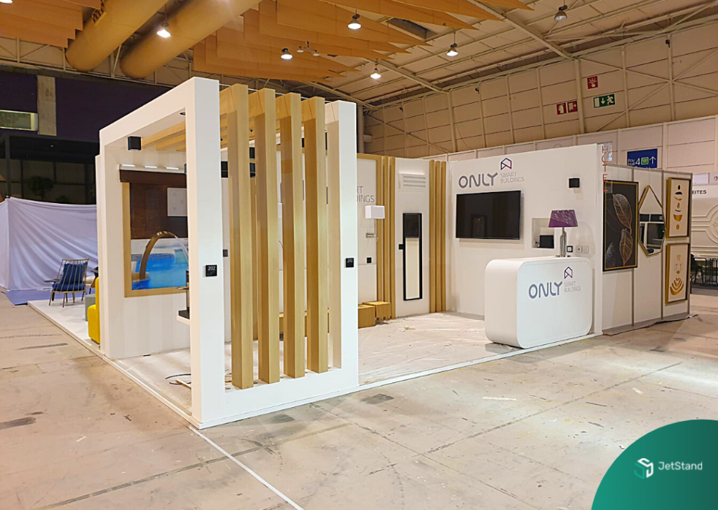 Only – Stand Design – Decorhotel